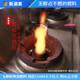 高熱值植物油燃料圖