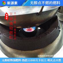 厨房民用油生活燃料鸿泰莱灶具环保燃油商标