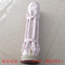 褶皱布袋亿利达除尘布袋厂家厂家直销