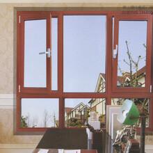 佛山德技名匠断桥窗厂家:门窗装修要点让家装不再成为难题!图片
