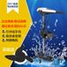 小型船用电动螺旋桨、橡皮艇用12v电动挂桨机