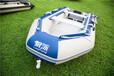 充气橡皮艇冲锋舟厂家、厂家批发充气橡皮艇冲锋舟多少钱