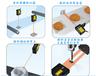 optex激光位移传感器D2SA-MN3S激光传感器D2SA系列