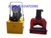济宁铝排液压切断机生产厂家供应液压切排机