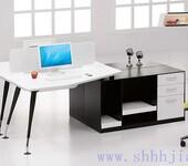 办公室开放式办公家具办公桌-FS14