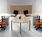 办公家具开放式办公桌-FS7办公室家具