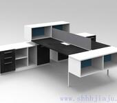 办公室家具开放式办公桌-FS11办公家具