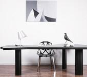 办公室家具创意办公桌-领誉LY1横衡办公家具