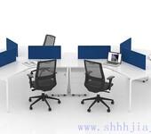 办公室家具开放式办公桌-FS9上海办公家具