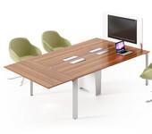 上海办公家具板式会议桌-AW2办公家具厂