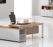 横衡办公室家具板式办公桌-BX13上海办公家具