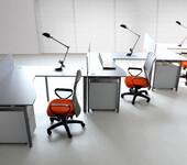 上海办公室开放式办公家具桌-GL2