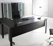 上海办公家具板式办公室家具桌-GL1