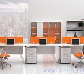 上海横衡办公家具开放式办公家具桌-FS17