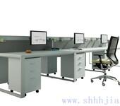 横衡办公家具开放式办公桌-FS2