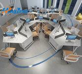 上海办公家具屏风工作位-X113