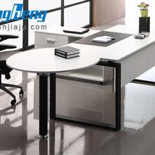 横衡办公家具总监板式办公桌-F31