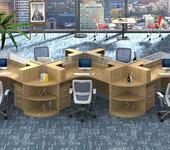 办公家具定制板式办公桌-G025