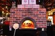 果木牛排爐,果木披薩爐廠家直銷寧夏銀川