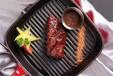 麗水果木牛排---網紅主推單品。果木烤爐,牛排爐。