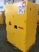 化學品安全柜易燃品存儲柜雙層設計送貨上門-上海川場實業有限公司生產廠