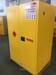 化学品安全柜易燃品存储柜双层设计送货上门-上海川场实业有限公司生产厂