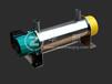 厂家直供HDR4000-QB2型发电机组水套加热器