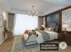 苏州别墅装修设计美式风格装修设计装出一室自由