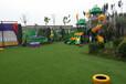 人造草坪价格仿真草坪塑料假绿植幼儿园专用草坪厂家人工草皮