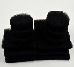 厂家供应竹炭纤维棉150cm200g/㎡竹炭纤维絮片、针棉、裥棉、蓬松棉