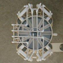 供應長沙泳池水處理設備,景觀水池凈化設備一體化曝氣機圖片