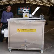 专业油炸机耦合油炸锅