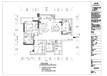 东莞天安圣荷西89㎡三房极简风格装修效果图