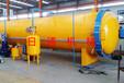 日通机械专业供应木材阻燃罐专业防火门真空阻燃设备生产厂家