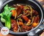 吉林卤肉饭加盟,锅先森台湾卤肉饭