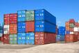 青岛到贵港海运集装箱货物运输航向门到门