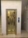 龙岩别墅无机房电梯尺寸价格