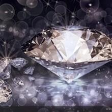 北京钻石收购图片