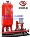 宁夏银川地区变频调速供水设备JBW智能无负压增压水箱价格