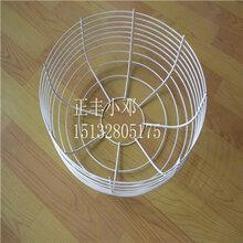 风机罩机械防护罩风机铁网材质多样可定制