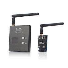 5.8g40CH600mwFPV穿越无线图传收发套装TS832RC832厂家直销
