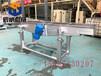 塑料振动输送机冷却振动输送机长距离振动输送机自动化传送设备