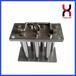 南京华锦磁力架钕铁硼强力磁力架抽屉式带套管清理方便