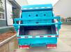 湖北环卫压缩垃圾车厂家生产各种吨位压缩垃圾车
