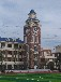 烟台启明时钟专业设计制造欧式塔钟墙体大钟塔钟维修