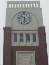 潍坊烟台启明广场大钟品牌