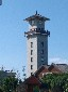 合肥塔钟维修施工图片