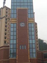 青島塔鐘安裝施工