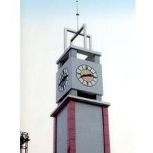衡阳销售广场大钟图片