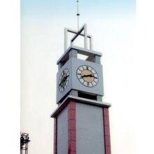 泉州烟台启明广场大钟品牌